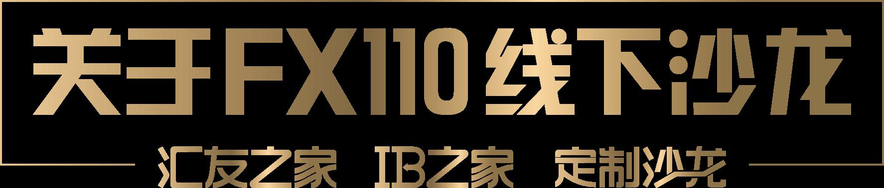 FX110線下活動